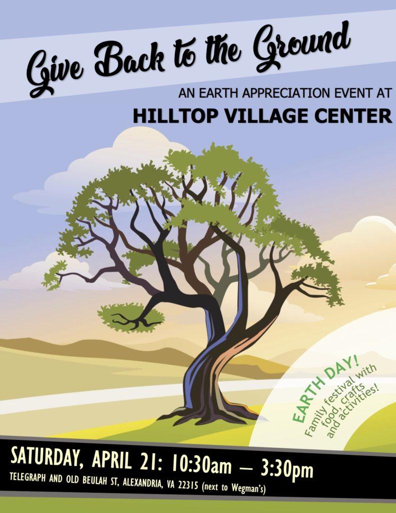 Hilltop Spring Event 18