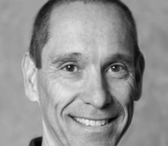 Martin Paulus, MD - Scientific Director, Laureate Institute For Brain Research