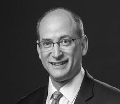 John Krystal, MD - Chief of Psychiatry Yale-New Haven Health System