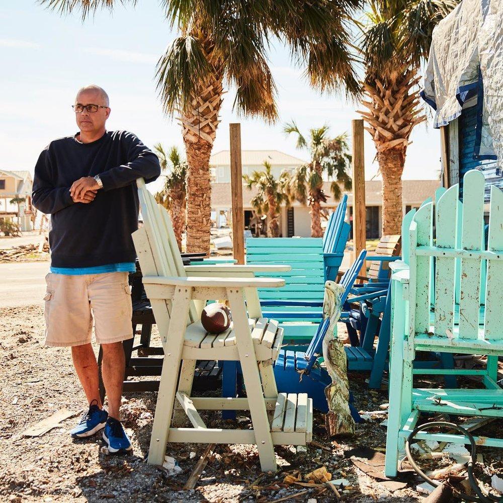Dan Clark - Beachwalk & the Grove