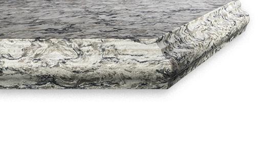 Cornice Edge (MQ) 6cm
