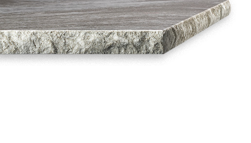 Moraine Edge (CHISELED) 2,3,4,6cm