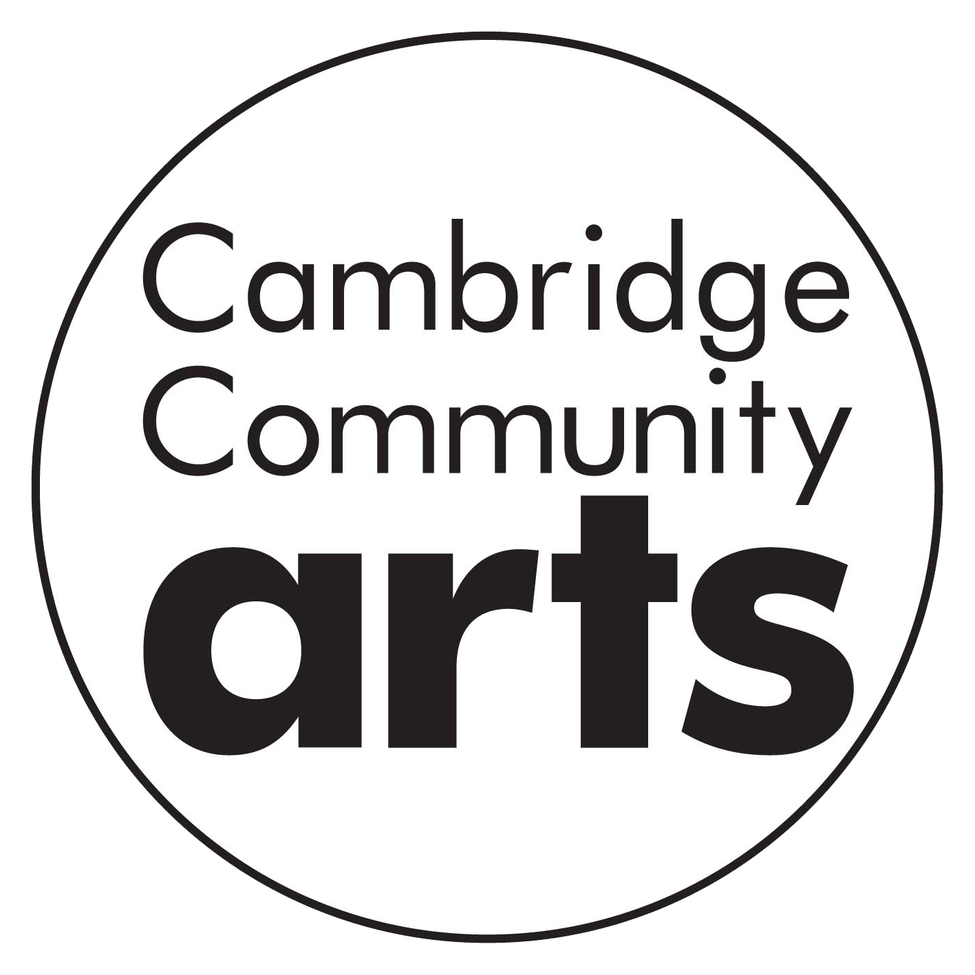 Cambridge Community Arts