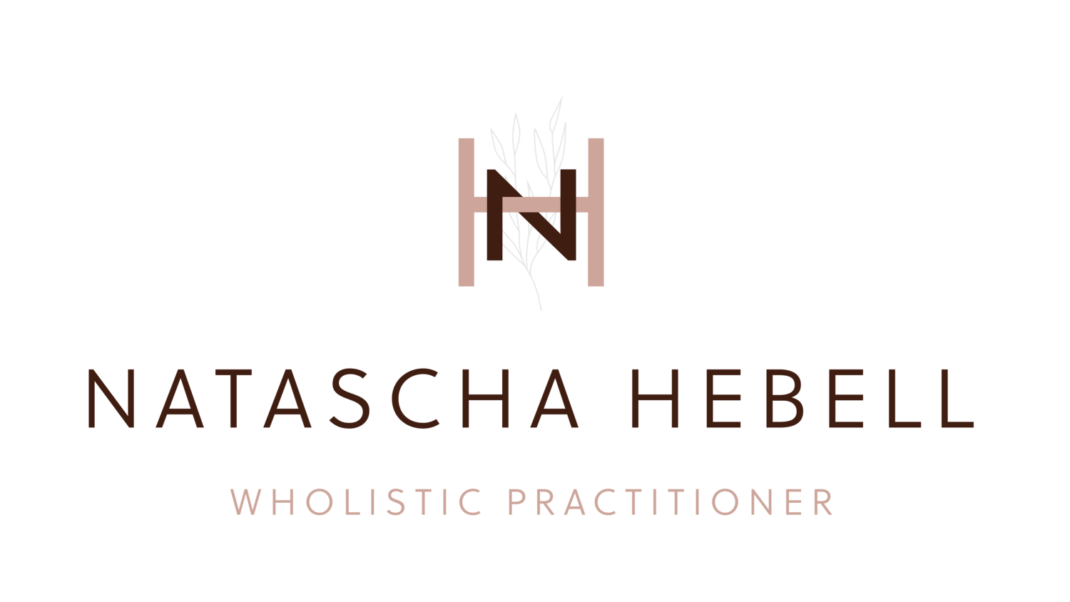 Natascha Hebell | Wholistic Practitioner