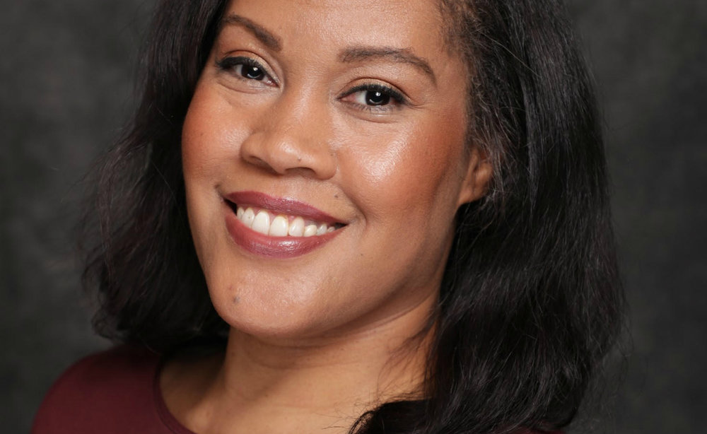 Katrina Jones , Head of Diversity and Inclusion at Twitch