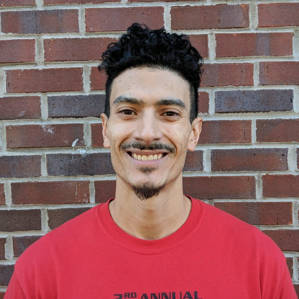 Robbie Montalvo - Work Site Wellness TrainerBachelor of Science in Physical Education and a minor in Health Education, ISSA Certified in Personal Training and Sports Conditioning, TRX Suspension Trainer Certified Training for 2.5 years.