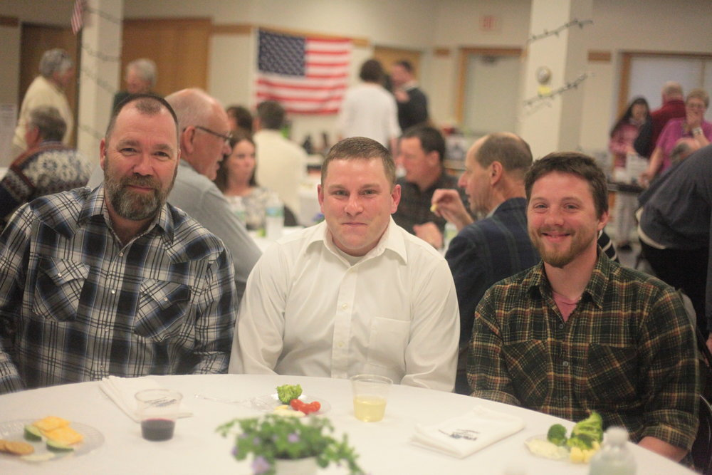 UACOC Annual Spring Dinner