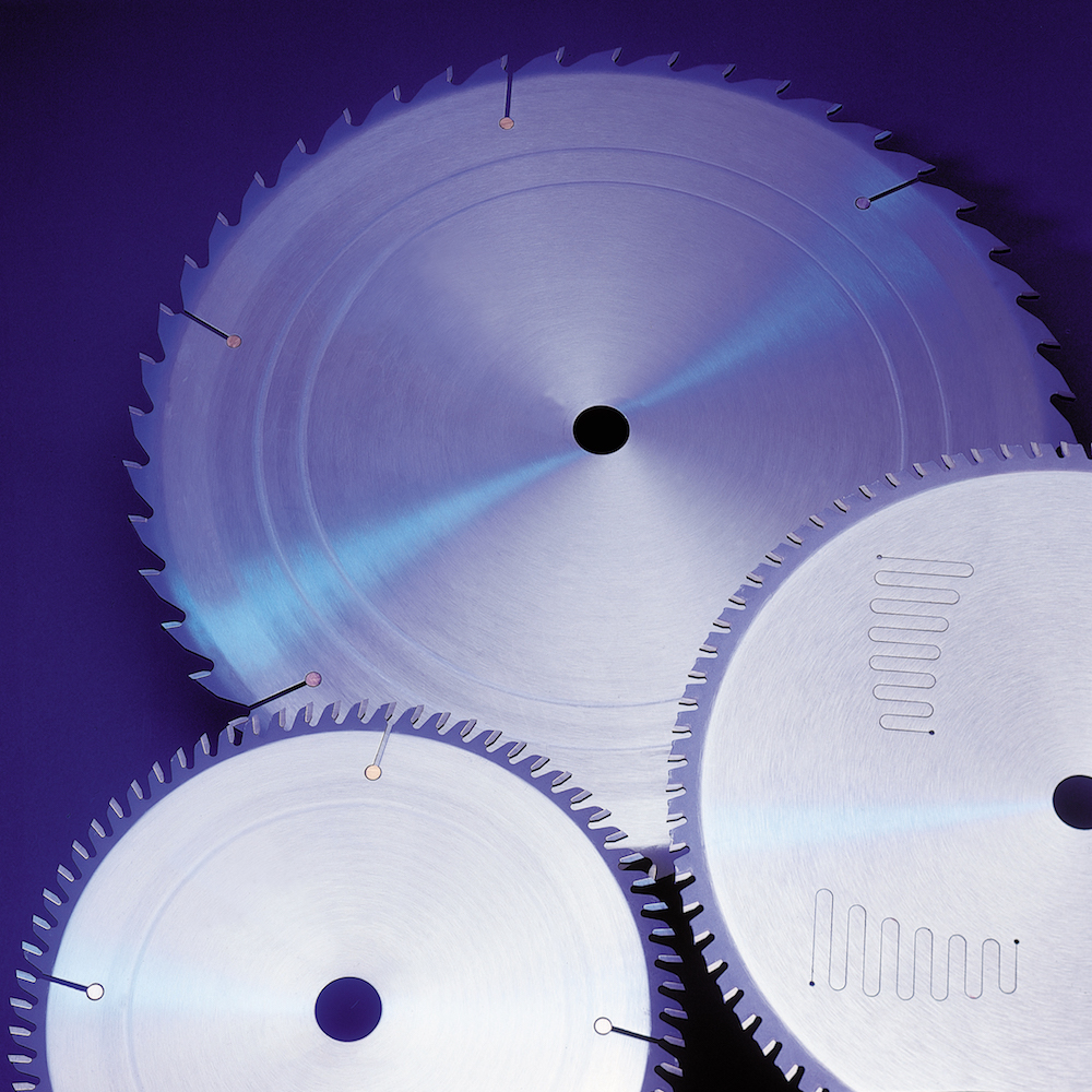 TUNGSTEN CARBIDE TIP (TCT) - High speed conventional cutting of ferrous and non-ferrous metals, wood, laminates and plastics. We are one of the leading UK manufacturers of Industrial quality TCT circular saw blades and offer free expert technical advice.