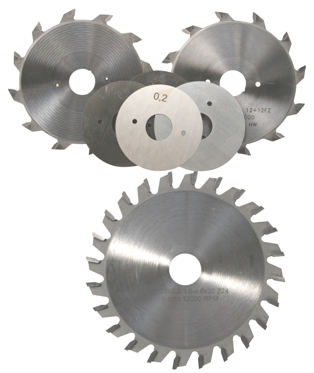 Panel Scoring Circular saws