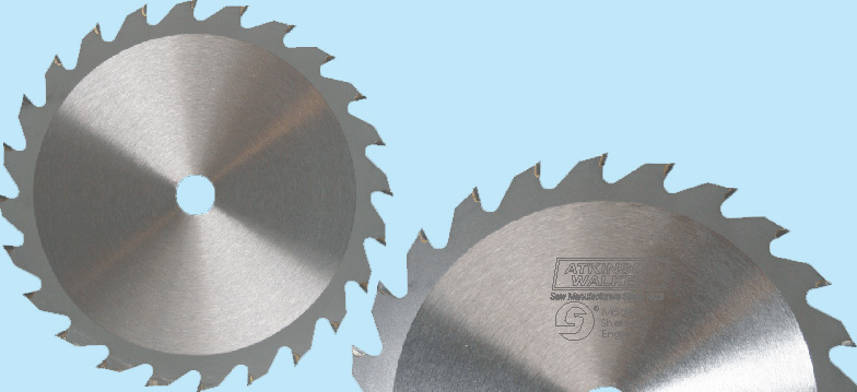 CORDLESS CIRCULAR SAW BLADES - The specifications of our cordless circular saw blades make them ideal for most cordless power tools. The fine pitch of the teeth achieves a high quality cut for plastic sections and also all types of wood. They are suitable both for ripping and crosscutting soft and hard wood, plywood, and all particle boards including MDF.