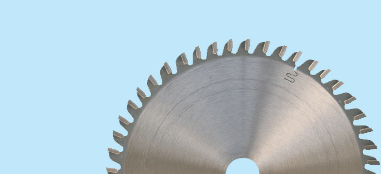 PANEL FINISHING CIRCULAR SAW BLADES - Our panel finishing saw blades have a large number of teeth to provide an even finer finish on all board types and plastic materials. Our 160mm diameter Panel finishing blade is specially designed for use in FESTOOL machines. Some of our Panel finishing saw blades have special Panel Saw Tips which have a harder Tungsten grade to increase the re-sharpening periods. These blades can be sharpened many times thanks to the grade of the tip which makes them excellent value. They provide a perfect match to sizing saws and vertical panel saws.