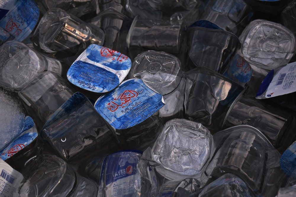 Recycling Program -