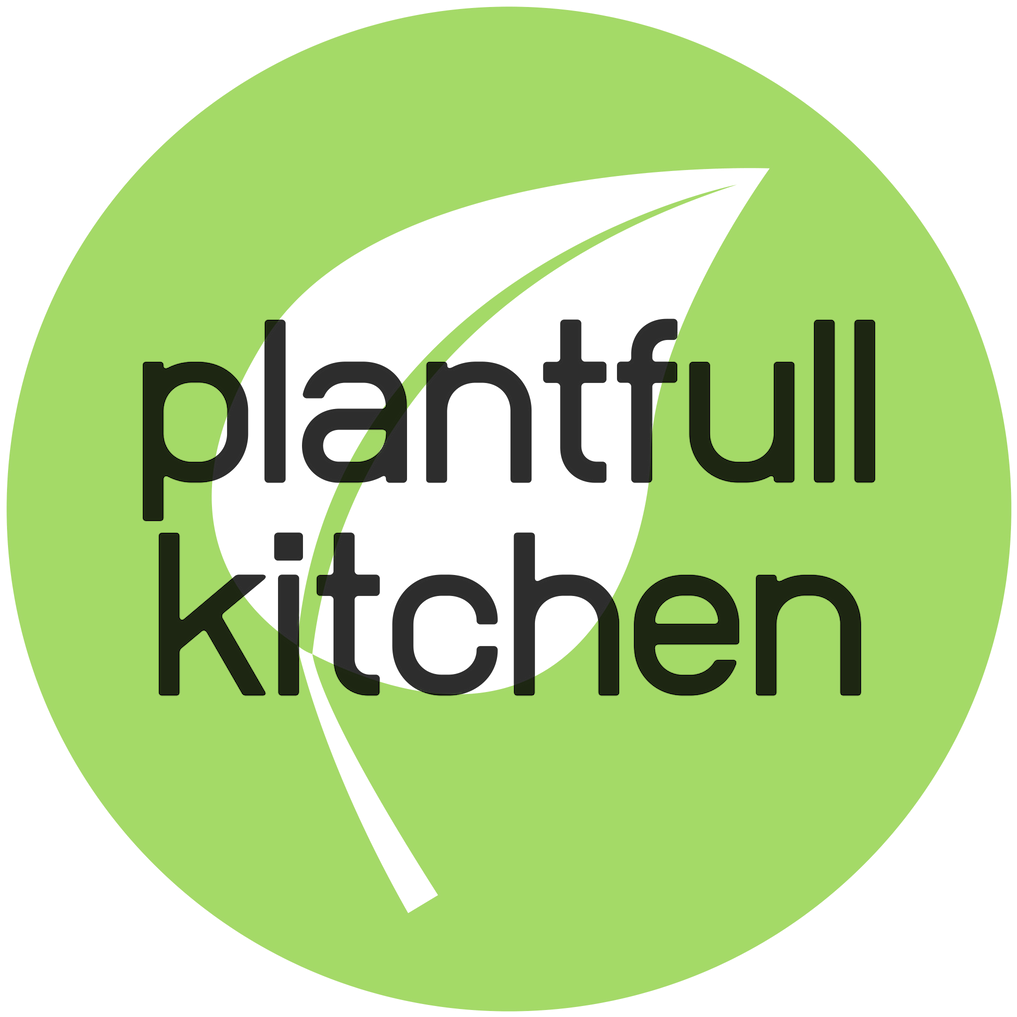 PlantFull Kitchen