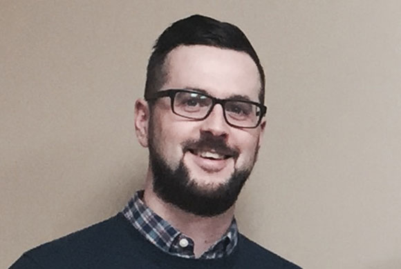 Adam Hayes - Account Manager
