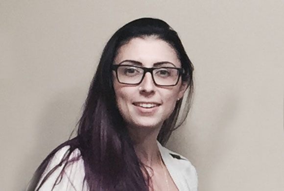 Brittney Hayes - Account Manager