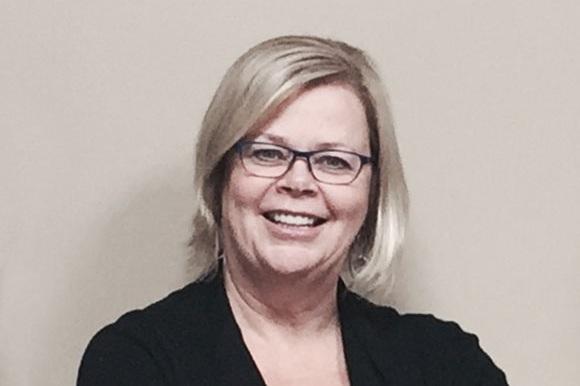 Cathie Hayes - Owner