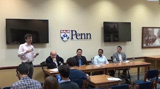 EventRecap — Blog — Penn Science Policy and Diplomacy Group