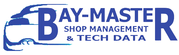 Automotive Repair Shop Software And Labor Data | Bay-masteR
