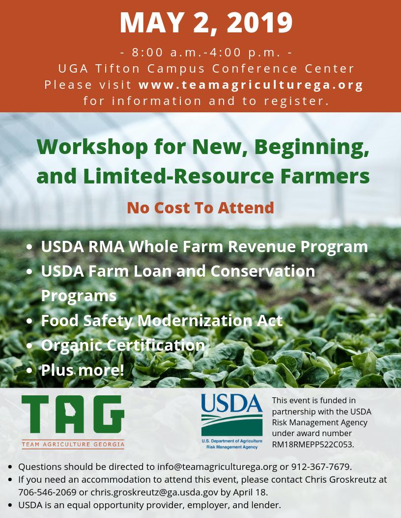 TAG Workshop Tifton Flyer.png