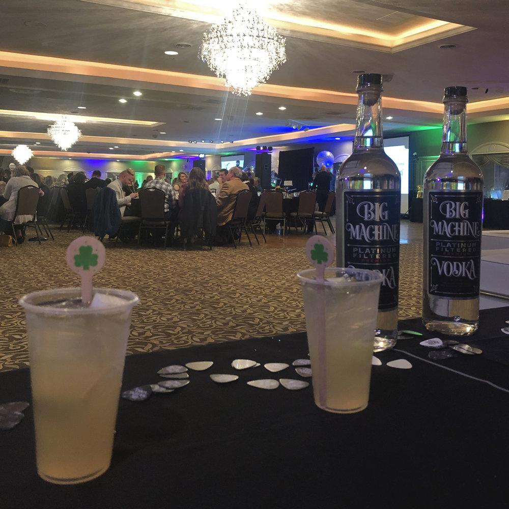 Saint Malachy Fundraiser - Indiana -