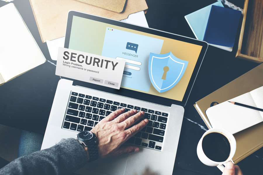 Leading the way in - Compliance SecurityComprehensive Risk ManagementData Loss ProtectionDocument ServicesTarget Threat Security - URL, Attachment, Impersonation ProtectionEmail Continuity, Protection and ArchivingActive Directory Group ManagementSecure & Protect Privileged AccountsSecure Account Passwords
