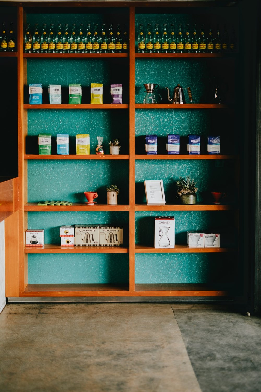 Experiential Design, Retail Design, Merchandise Strategy, Interior Design -