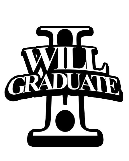 I WILL GRADUATE DAY NYC