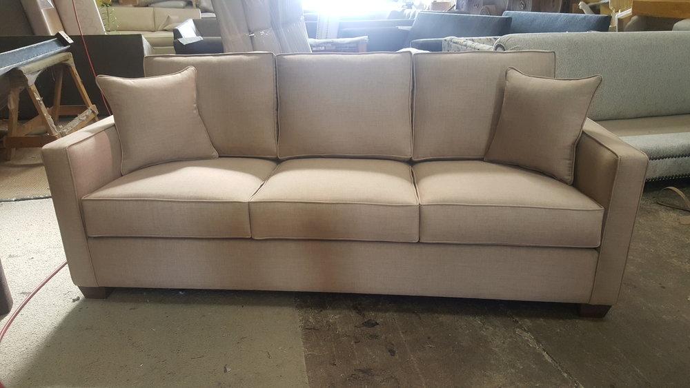 Canwick Sofa