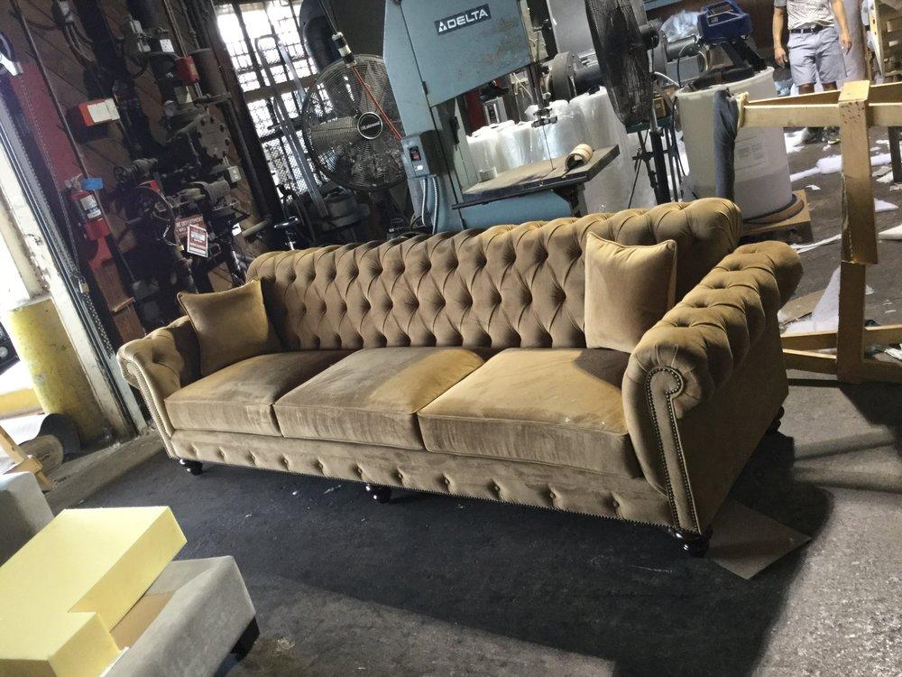 Stoke XL Sofa