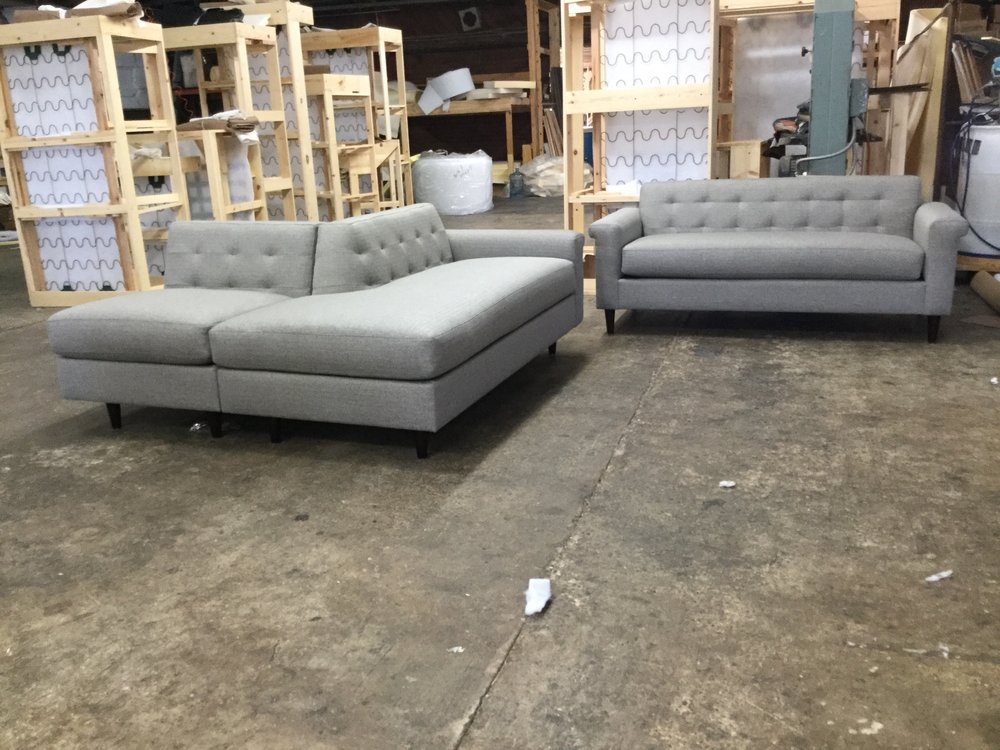 Custom Rugby Sectionals