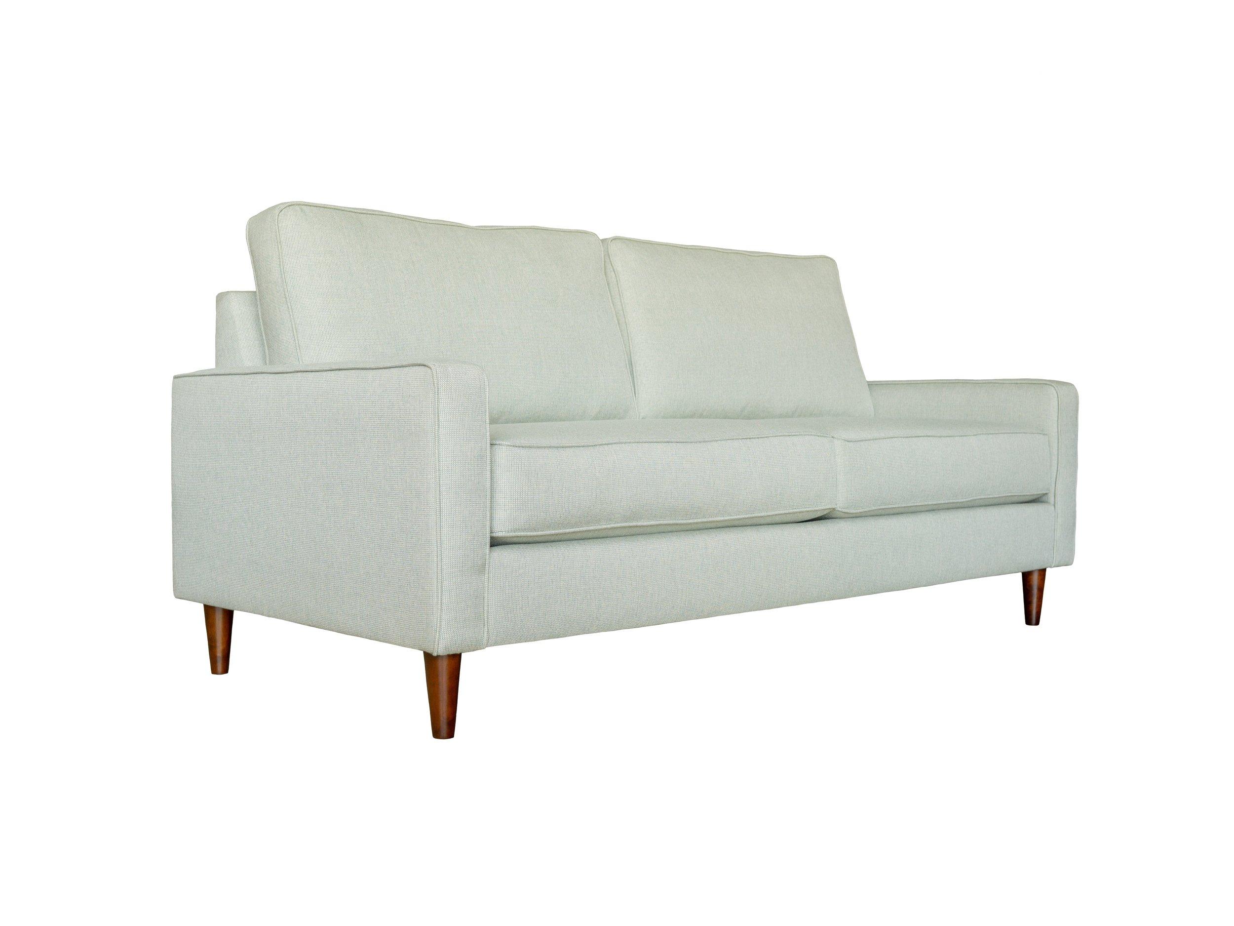 Cindy Mid-Century Modern Sofa — BuildASofa