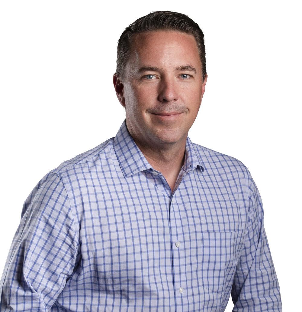 Steve Neufer - CEO