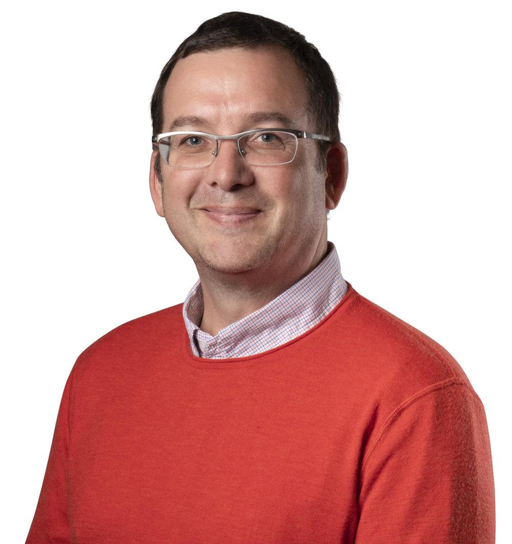 Talmadge O'Neill - Founder