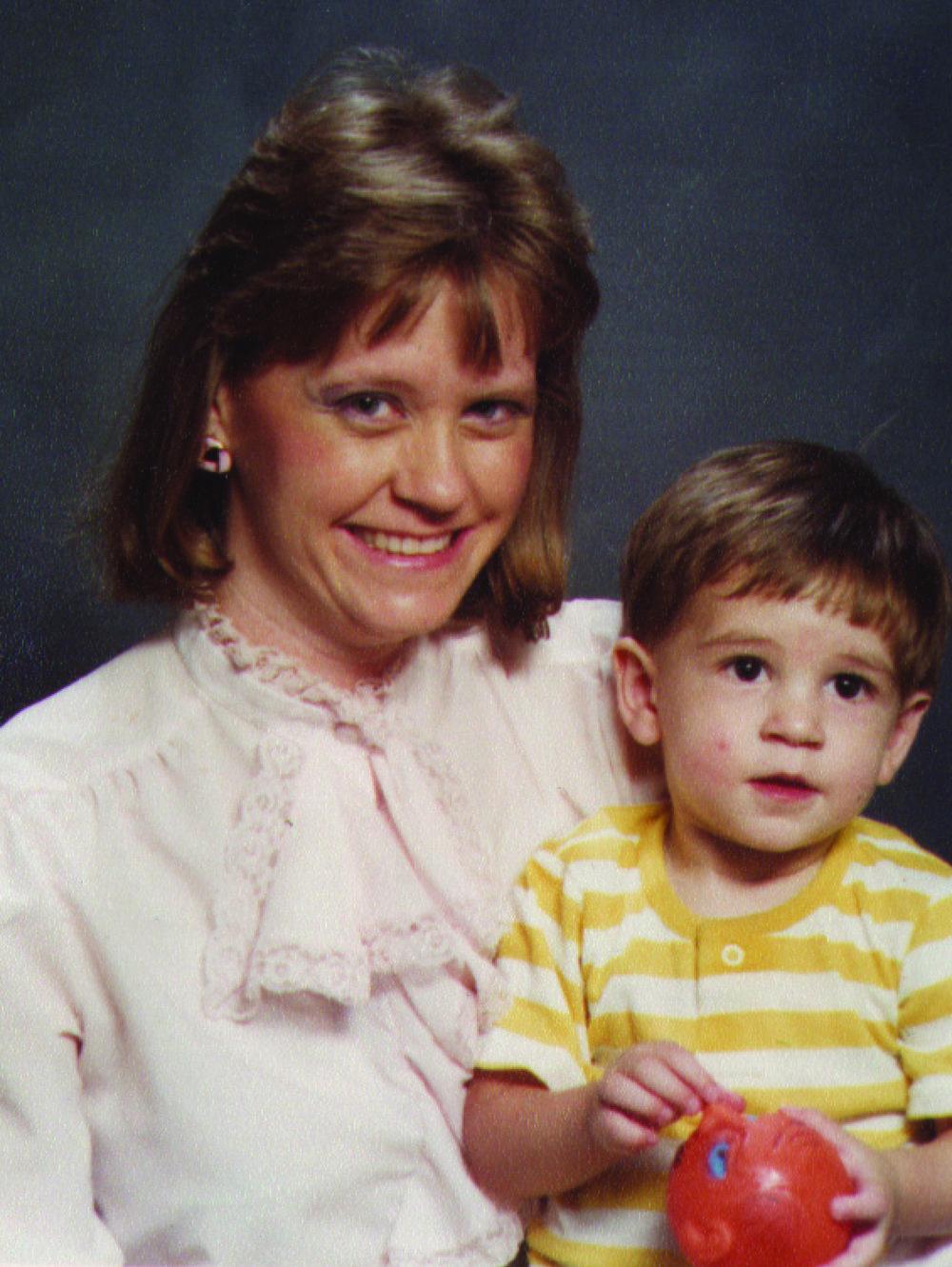 Linda S. and AJ.