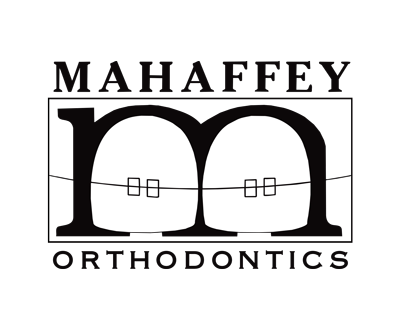 Mahaffey Orthodontics Logo