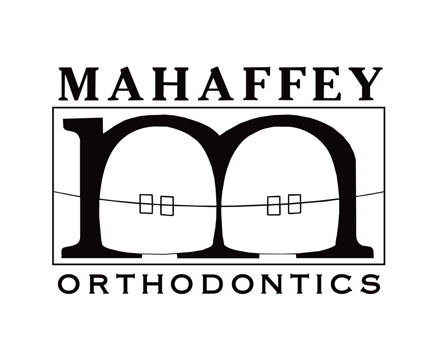 Invisalign and Braces for All Ages in Peachtree City, GA - Mahaffey Orthodontics