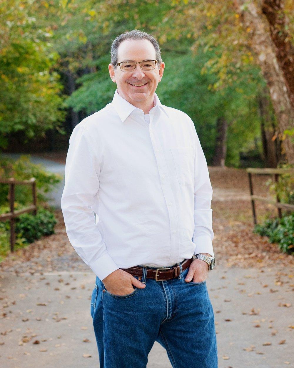 Dr. Michael Mahaffey