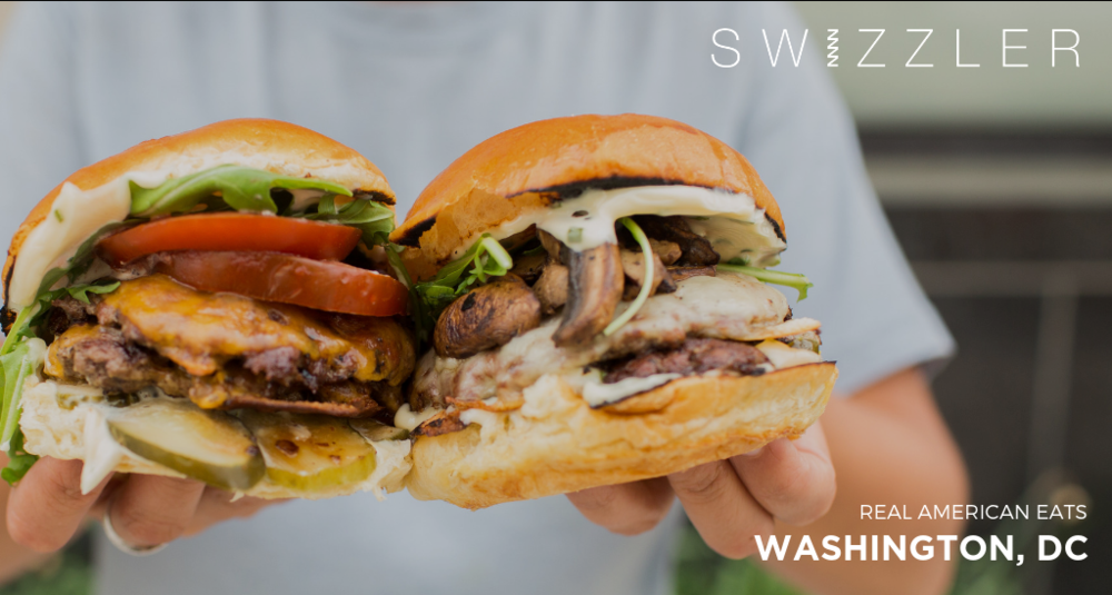 Fast Food just got Real. - Swizzler is expanding from gourmet hotdogs to Real American Eats. Be a part of the fast food revolution!