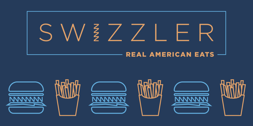Swizzler Real American Eats