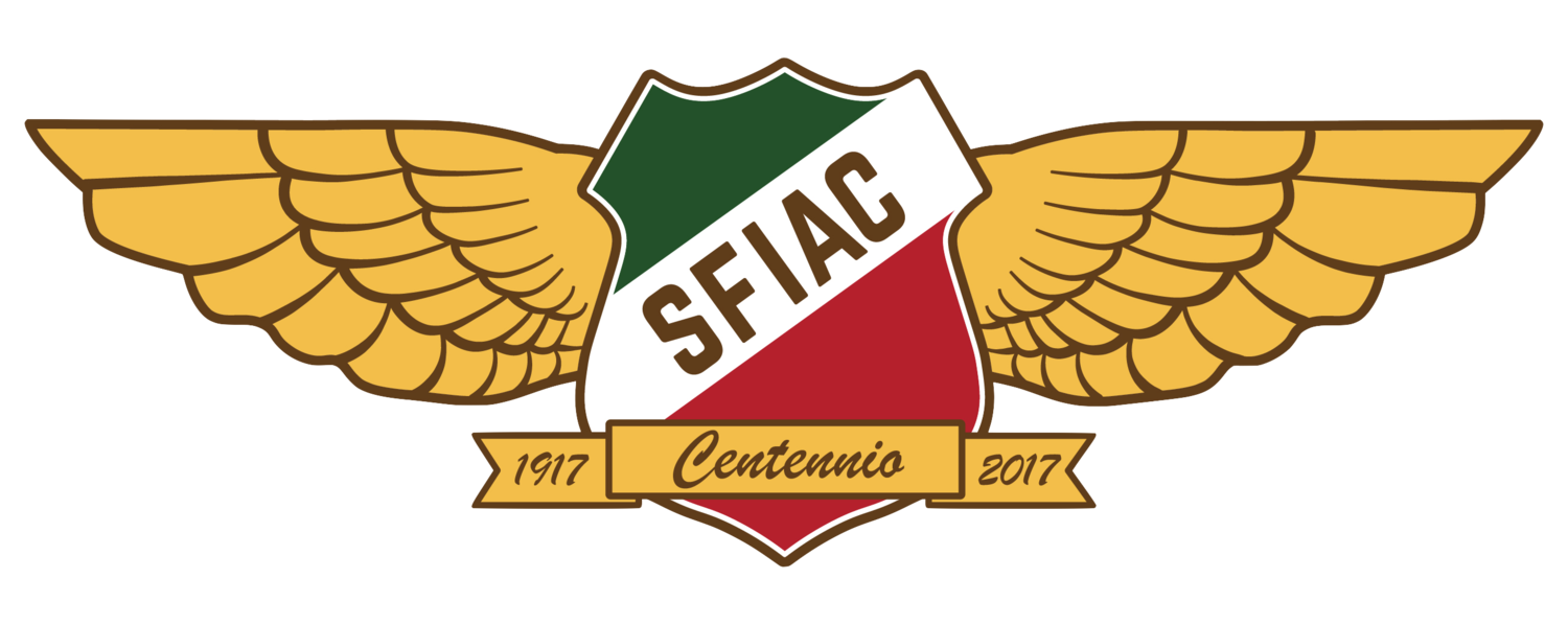 San Francisco Italian Athletic Club SFIAC