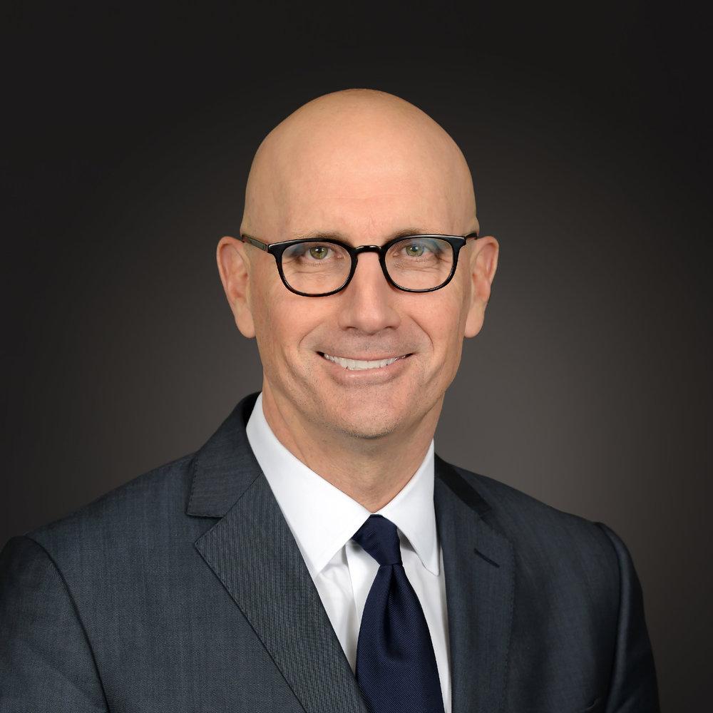 Scott Morey  Executive Director