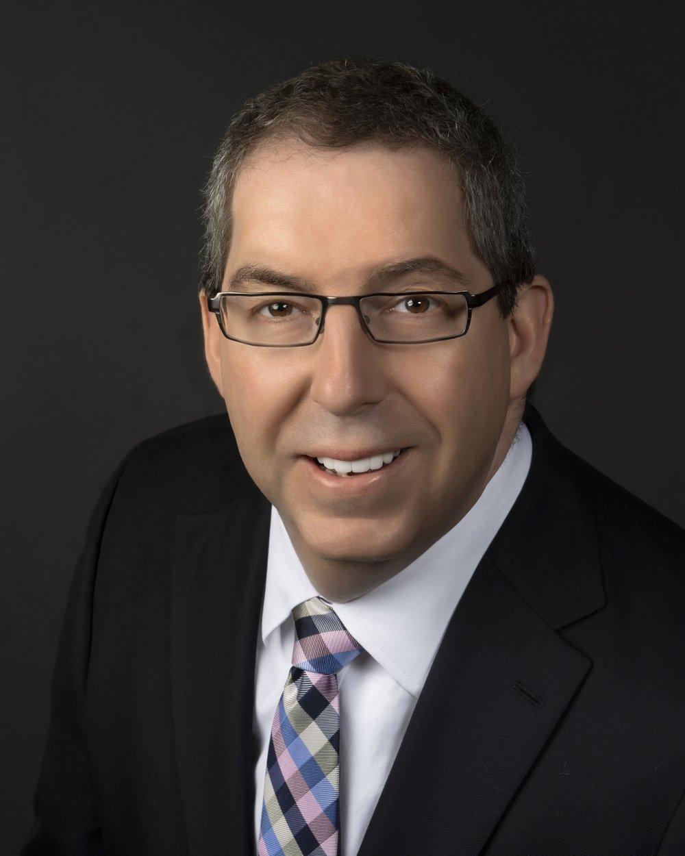Don Bleaney  Senior Director