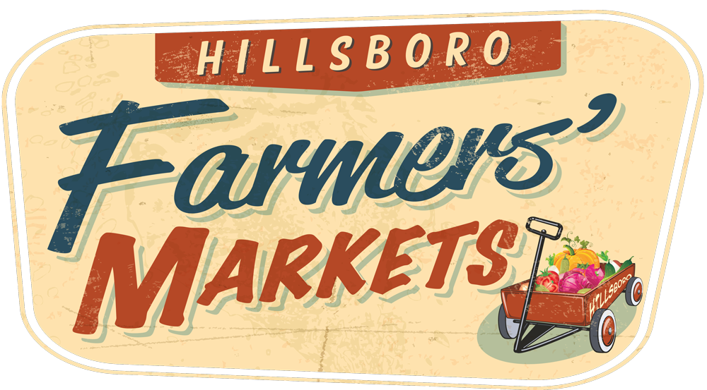 Hillsboro Farmers' Markets