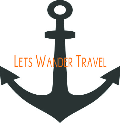 Lets wander travel