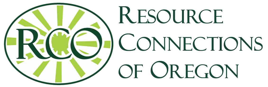Resource Connections of Oregon
