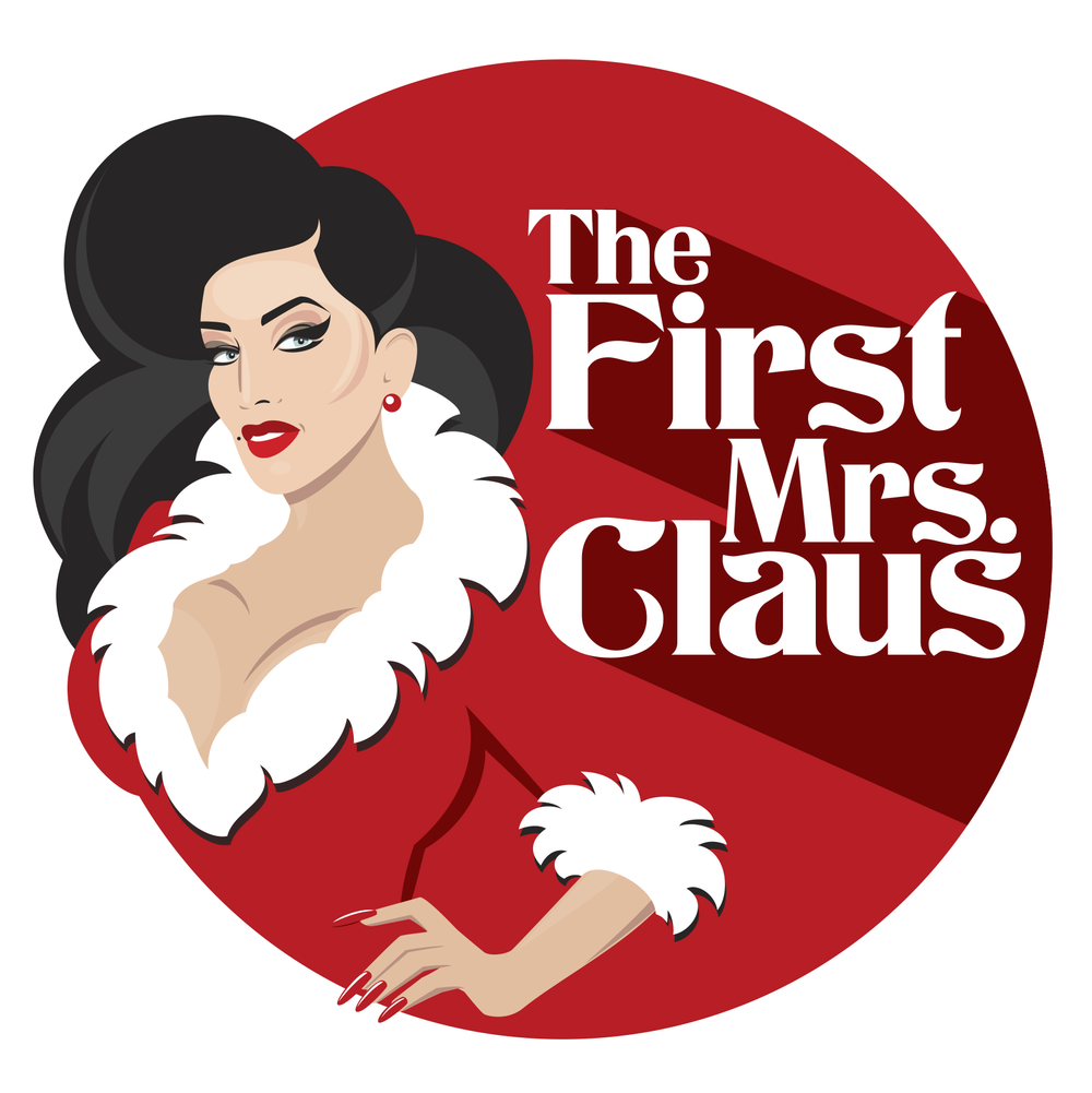 First Mrs. Clause Logo.png