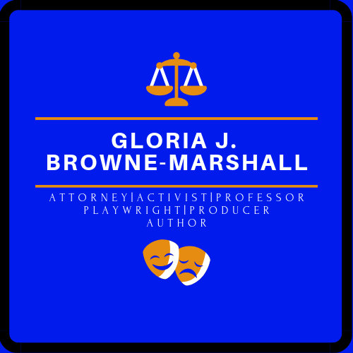 Gloria J. Browne-Marshall