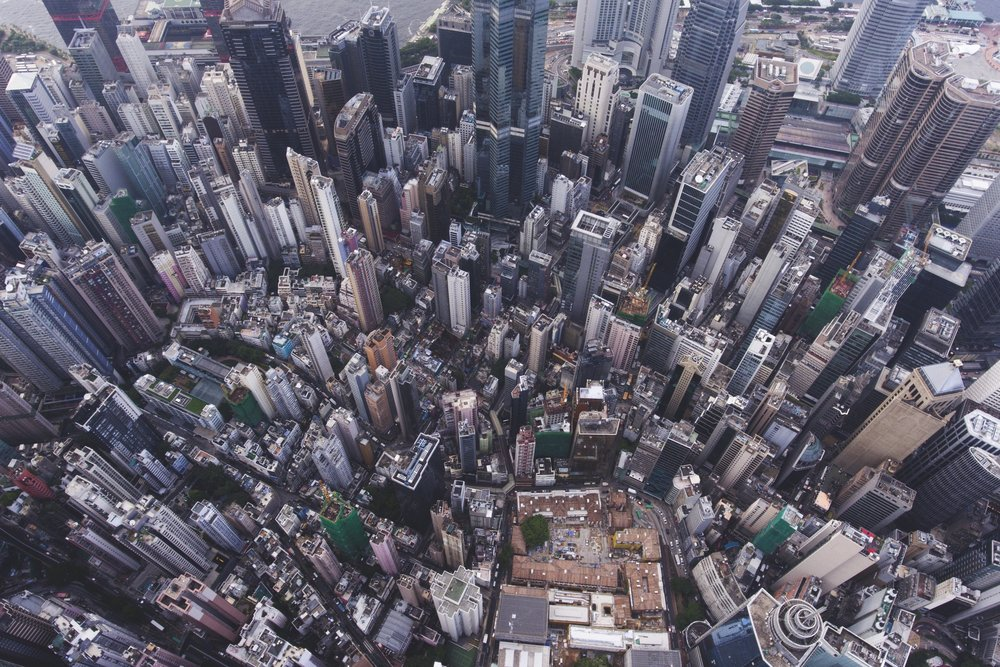 Municipal Infrastructure Management - CASE STUDY