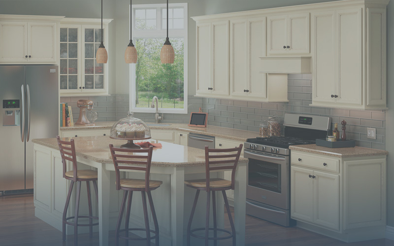 Cabinet Refinishing - Transform your space with superior cabinet refinishing services