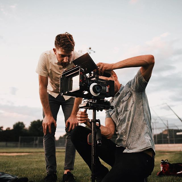 "@leviventura.photo catching some behind the scenes frustrations of us setting up the steady cam. At this moment we were saying, ""should have ordered the Ronin 2 instead"". #liveandlearn"